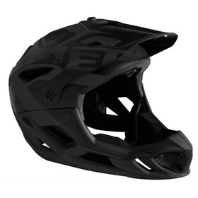 MET Parachute Helm full black